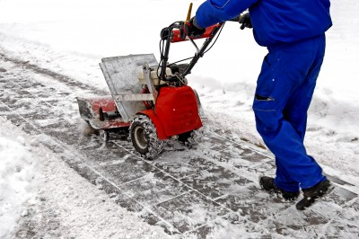 Snow & Ice Removal Lawrence Kansas